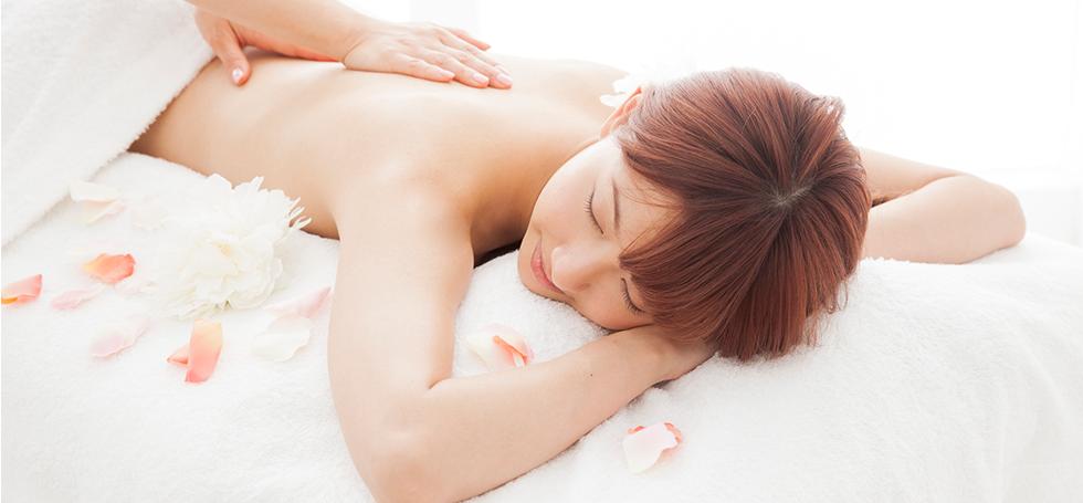 東京・池袋の女性専用アロママッサージ「Prime-Rose(プライムローズ)」 メインイメージ1