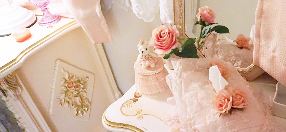 東京・池袋の女性専用アロママッサージ「Prime-Rose(プライムローズ)」 メインイメージ4